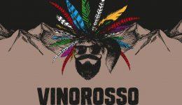 GEBOREN IN DIE BERG - VINOROSSO Cover Front