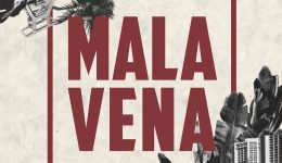 Cover_Mala Vena (Single Version)