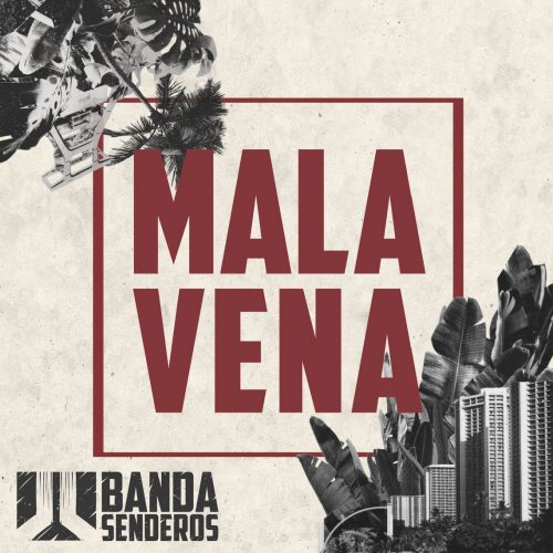 Cover_Mala Vena (Single Version)