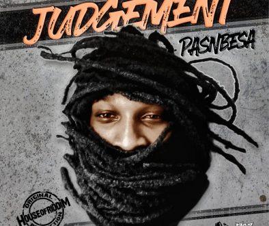 5303735761389_Pasnbesa-JudgementFront-Cover