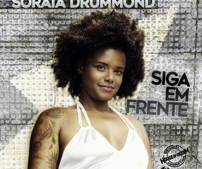 Front - Soraia Drummond - Siga em frente - HOR 2020